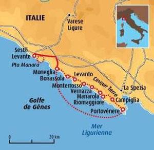 Carte Plage Italie Du Nord.Terre Et Volcans Articles V4